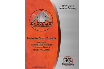 2014-2015 catalog Air systems