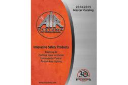 2014-2015 catalog Air systems