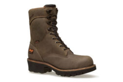 Timberland work boot