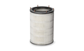 Fume extraction replacement filters