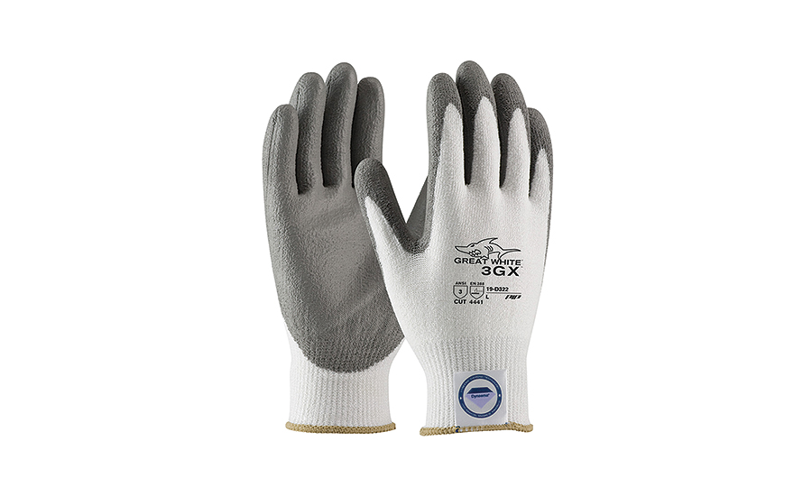 Cut Protection Gloves By Protective Industrial Products