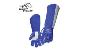 RevcWelding glove