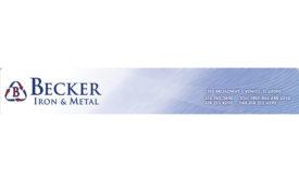 Becker Iron & Metal