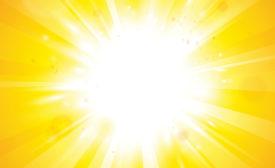 work in the sun
