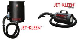 Jet-Kleen series