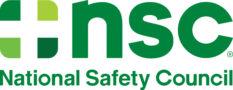 National Safety Council logo 2020