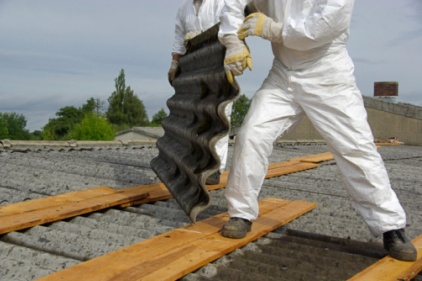 Asbestos removal company fails to train workers about asbestos ...
