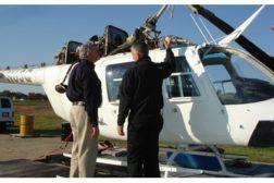 NTSB investigates NY helicopter crash