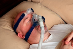 New study finds nighttime treatments most effective for sleep apnea