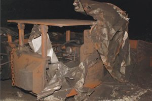 Lick Branch Mine: 2 Explosions in 2 Weeks YesterYear