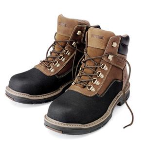 Work boots | 2011-10-01 | ISHN