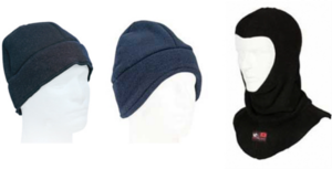 DragonWear beanies and balaclavas
