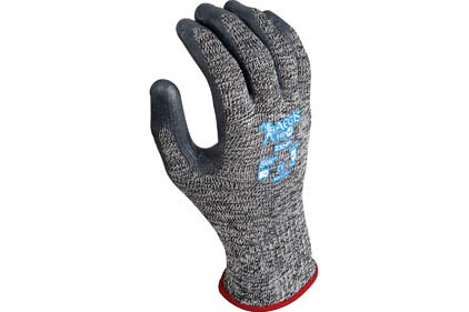 Showa Best Gloves feature