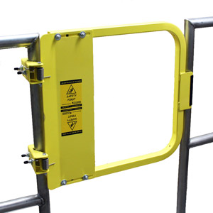 PS DOORS Ladder Safety Gate