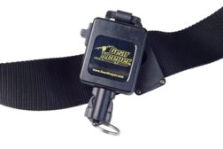Gear Keeper Webbing Belt