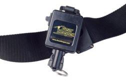Gear Keeper Webbing Belt