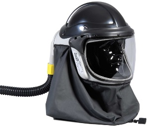 Pureflo- Supplied Air Respirator