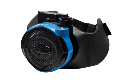 EVAHL Powered Air-Purifying Respirator