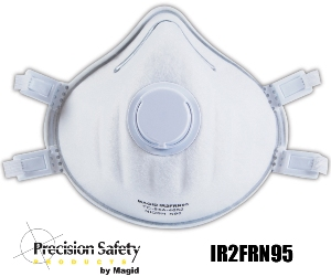 IR2FRN95 Disposable FR N95 Respirator