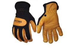 Youngstown FR Mechanics Hybrid glove