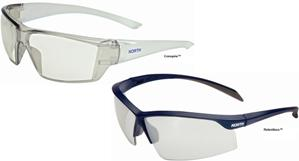 North Brand Conspire and Relentless safety eyewear