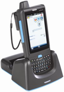 Capital Safety Unitech Handheld Unit