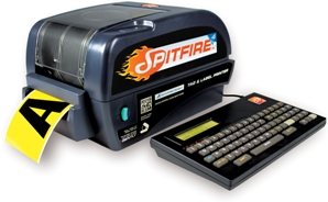 "Spitfireâ""¢ All-in-One Printer"