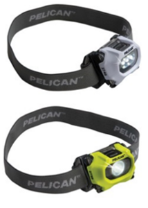 Pelican ProGear 2740 and 2750 Headlights