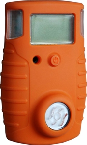 RECON-IS Series personal gas detector