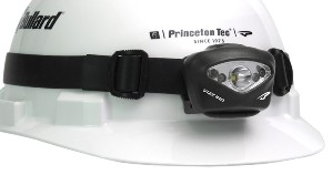 The Vizz-IND headlamp from Princeton Tec
