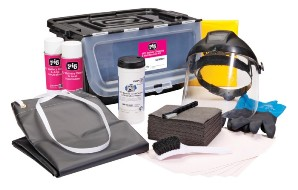 PIG Battery Cleaning & Maintenance Kit
