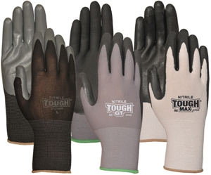 The Nitrile TOUGH series from Bellingham Glove