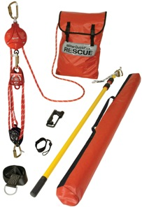 New Miller Quickpick Rescue Kits Provide A Quick Amp Easy