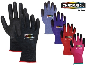 "ChromaTekâ""¢ CT500 gloves"