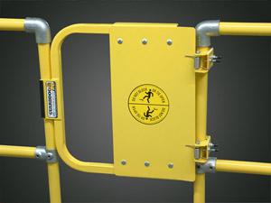 The Guarddog Self Closing Safety Gate 2013 03 21 Ishn