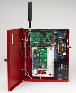 Honeywell Ip Gsm Fire Alarm Communicator Upgrades