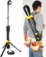 Pelican ProGear 9420 Remote Area Lighting System (RALS) / LED Work Light