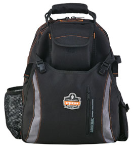 Ergodyne tool backpack