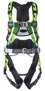 New Miller Aircore Wind Energy Harness