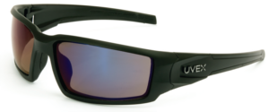 Uvex Hypershock safety eyewear