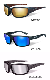 8ea6832120 Wiley X® adds exciting new eyewear styles to its 2015 product line ...