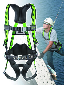 Miller Fall Protection by Honeywell