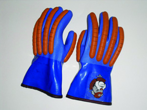 Mud Dawg Invert Mud Glove
