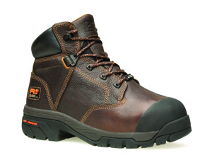 Timberland Composite Toe with Internal Met-Guard