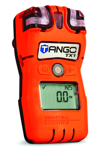 Tango TX1 Single Gas Monitor