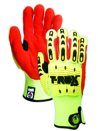 TRX540 Impact Gloves
