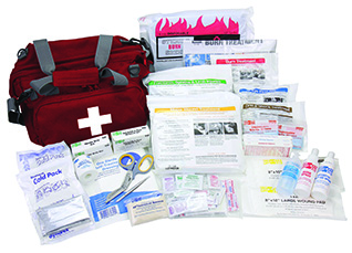 Fracking First Aid Kit