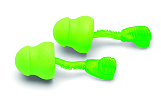 Glide Foam Twist In Earplugs