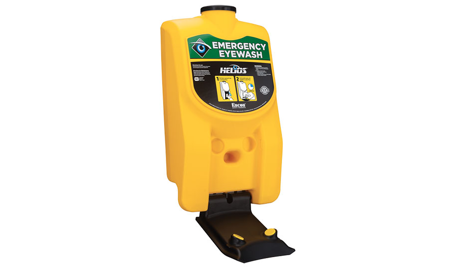 Encon Helios Emergency Eyewash