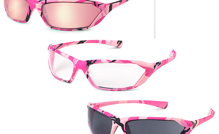 Gateway Safety Metro Pink Camo